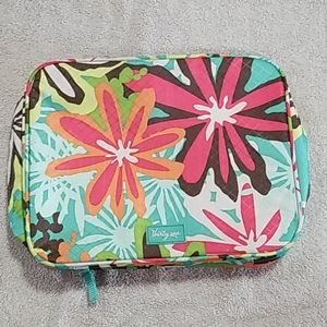 Thirty one zipper lunch thermal